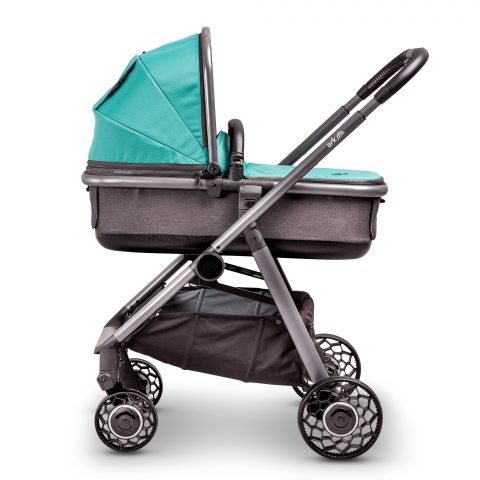 Ark Teal Travel System