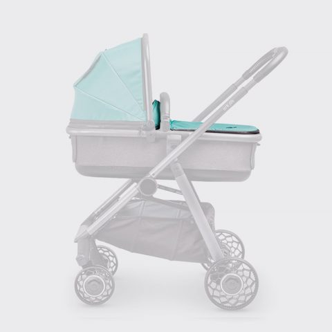 Ark-Spare-Parts-Carrycot-Cover-Teal-Grey