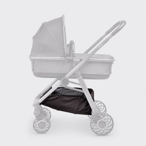 Ark-Spare-Parts-Shopping-Basket-Grey