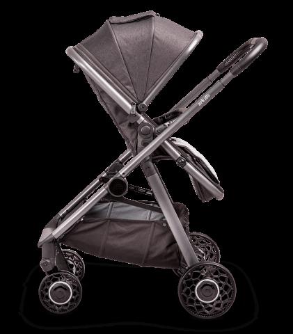 ARK-pushchair-grey-parent