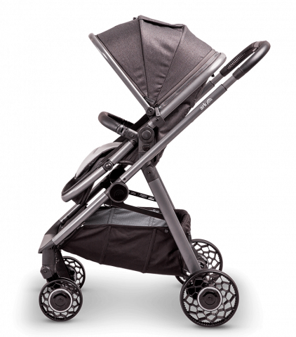 ARK-pushchair-grey-world