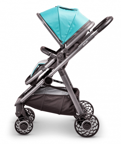 ARK-pushchair-teal-world